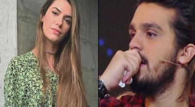 Luan Santana e Jade Magalhães anunciam separação
