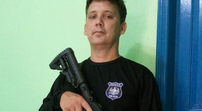 Policial Penal morre após sofrer infarto em Rolim de Moura