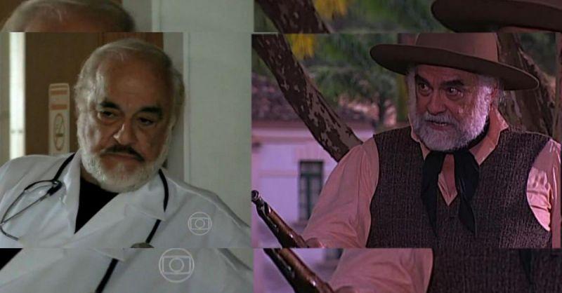 Ator Jonas Mello morre aos 83