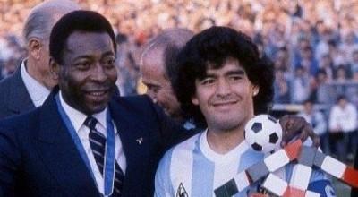 Autópsia aponta que Maradona sofreu infarto enquanto dormia