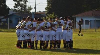 Brasileiro Série D: Vilhenense se despede com derrota em casa