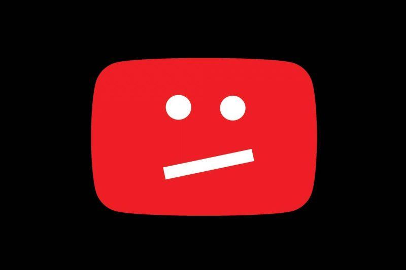Caiu! YouTube está instável no mundo inteiro