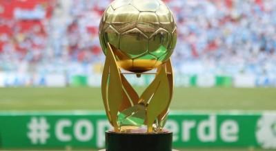CBF divulga data de início da Copa Verde de 2020