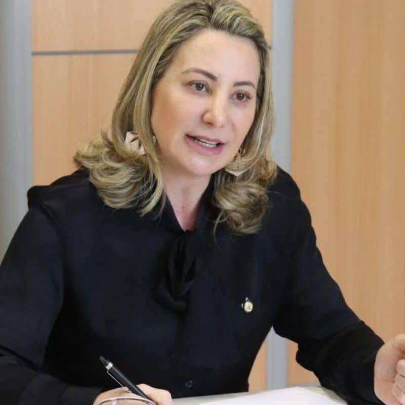 Deputada federal de Rondônia revela que testou positivo para Covid-19