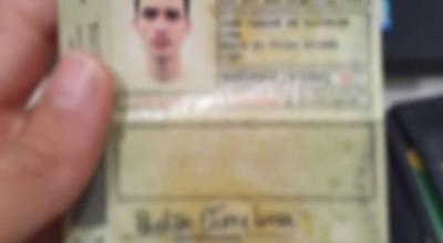 Estelionatários estão usando dados pessoais de policial rodoviário