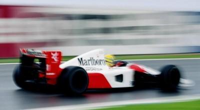 Ex-piloto afirma que casamento de Ayrton Senna  foi de fachada