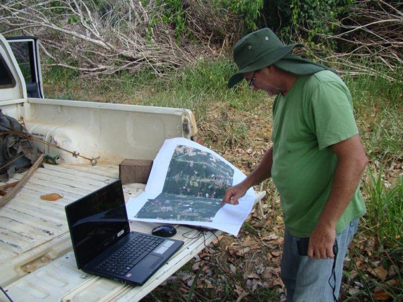 Governo de Rondônia seleciona técnicos para apoiar regularização fundiária