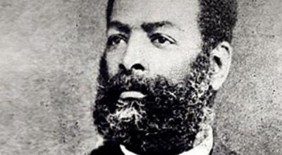 Luiz Gama, o patrono da abolição