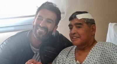 Médico de Maradona é acusado por homicídio