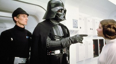 Morre o ator David Prowse, intérprete do Darth Vader