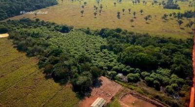 Projeto ajuda produtores rurais a regularizarem propriedades de maneira ambientalmente correta