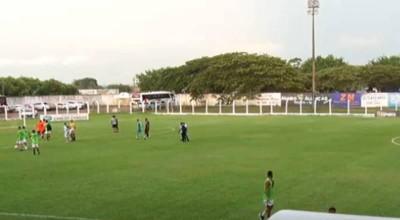 Real Ariquemes faz 3 a 1 no Ji-Paraná e encaminha classificação