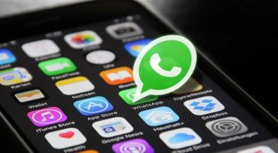 WhatsApp finalmente lança mensagens temporárias