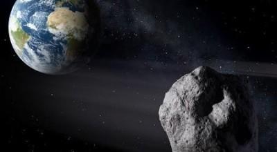 Asteroide maior do que a Estátua da Liberdade passará 'perto' do planeta Terra