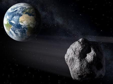 Asteroide maior do que a Estátua da Liberdade passará
