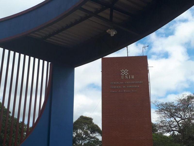 Com aulas remotas, Unir anuncia retomada de calendário acadêmico