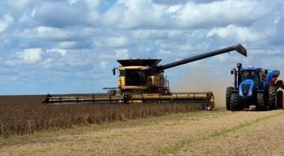 Dos cinco maiores produtores rurais do país, quatro são de Mato Grosso