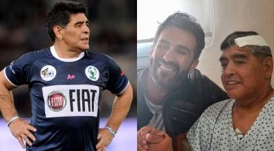 Maradona sofreu por oito horas antes de morrer