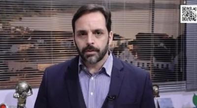 Apresentador Marcelo Bennesby morre aos 53 anos, em Porto Velho