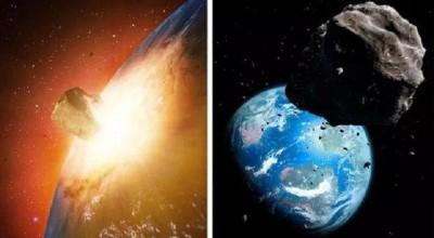 Agência espacial divulga data e horário de possível impacto de asteroide