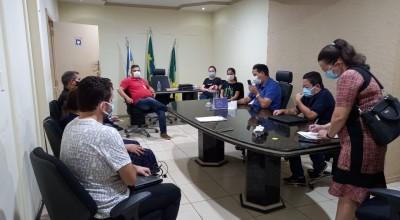 Aldo Júlio liga para presidente do INEP e provas do Enem são adiadas em Rolim