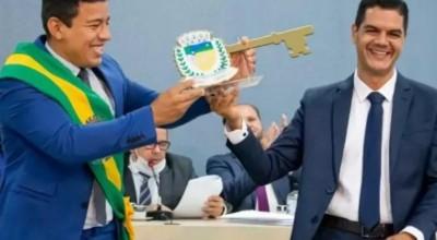 CACOAL: Furia, Cassio e vereadores tomam posse e nomes de novos secretários municipais são anunciados