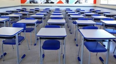 Cadastro para reserva de vaga online em escolas da rede estadual inicia nessa quarta-feira