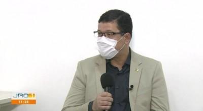 Caos na saúde: governador anuncia transferência de pacientes de Rondônia para outros estados