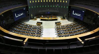 COVID: Projeto obriga deputados e senadores a tomar vacina
