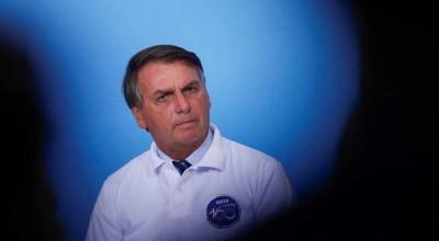 Empresários têm aval para comprar vacinas, diz Bolsonaro