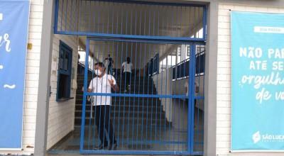 Enem 2020: mais de 60 mil inscritos fazem prova neste domingo em Rondônia; em duas cidades exame foi suspenso