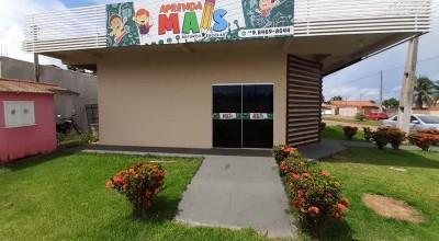 Escola APRENDA MAIS reinaugura no próximo dia 16 de janeiro em Rolim de Moura