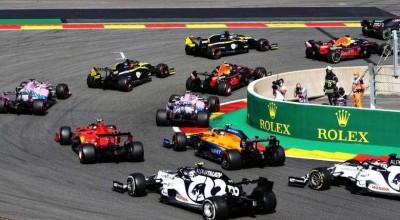 Fórmula 1 adia GP da Austrália