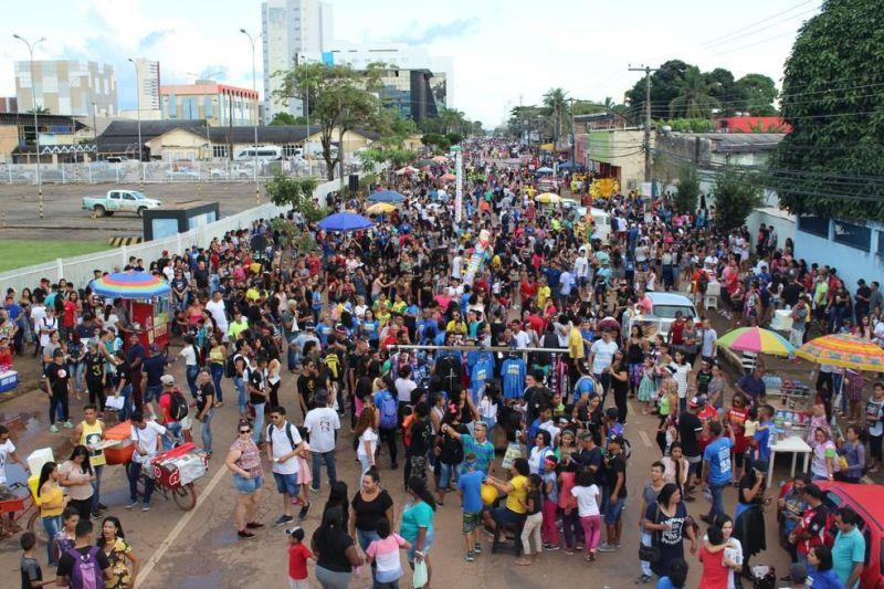 Governo sanciona lei que torna Marcha para Jesus patrimônio cultural de Rondônia