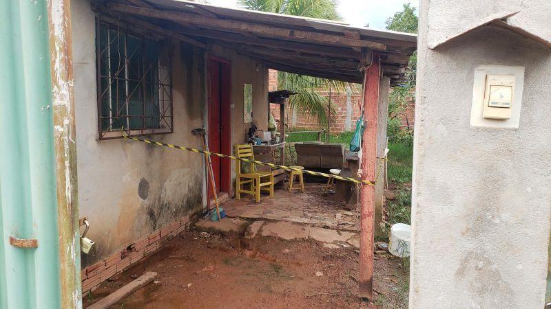 Homem é encontrado morto no bairro Beira Rio em Rolim de Moura