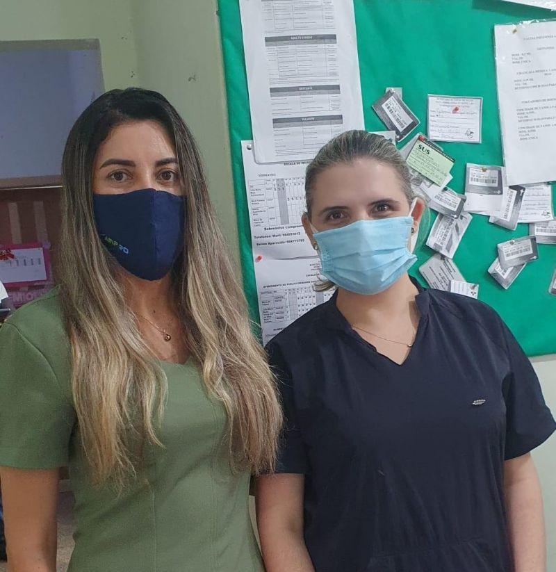 MP recomenda aos Municípios de Brasilândia e Novo Horizonte cumprimento de Plano de Vacinação e observância a grupos prioritários