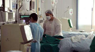 PANDEMIA: Aumento dos casos Covid-19 faz Estado investir em estrutura de Saúde