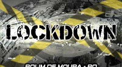 """Rolim de Moura poderá entrar em """"Lockdown"""". Prefeito Aldo Júlio busca alternativas junto a autoridades estaduais"""