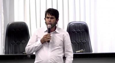 Rolim: Presidente da Câmara Claudinho da Cascalheira agradece prefeitura e governo por atender pedido dos produtores e comerciantes