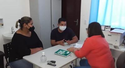 Rolim: Vereador Ivan Vasconcelos conhece estrutura do Centro Especializado de Reabilitação