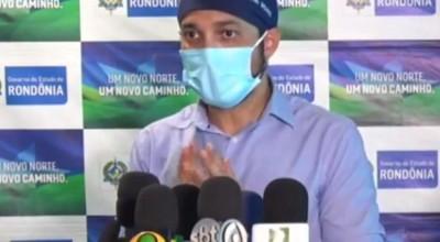 Rondônia deve receber mais doses da vacina contra covid-19 na próxima semana