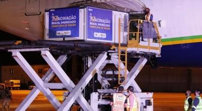 Rondônia vai receber 13.000 doses da vacina de Oxford