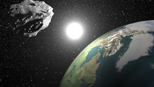 Asteroide maior que o prédio mais alto do mundo passará pela planeta Terra