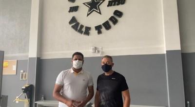 Chute Boxe: Mestre Rudnei que revelou os maiores atletas do MMA conta sua trajetória de sucesso