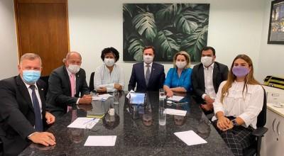 Covid-19: Bancada Federal de Rondônia destina R$ 11 milhões para aquisição de vacinas