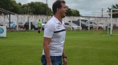 Genus confirma retorno do treinador Bruno Monteiro