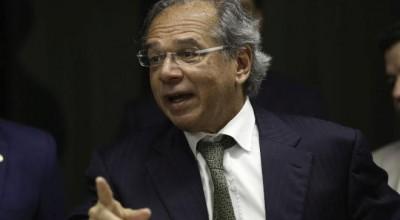 Guedes diz que protocolo para auxílio emergencial está pronto