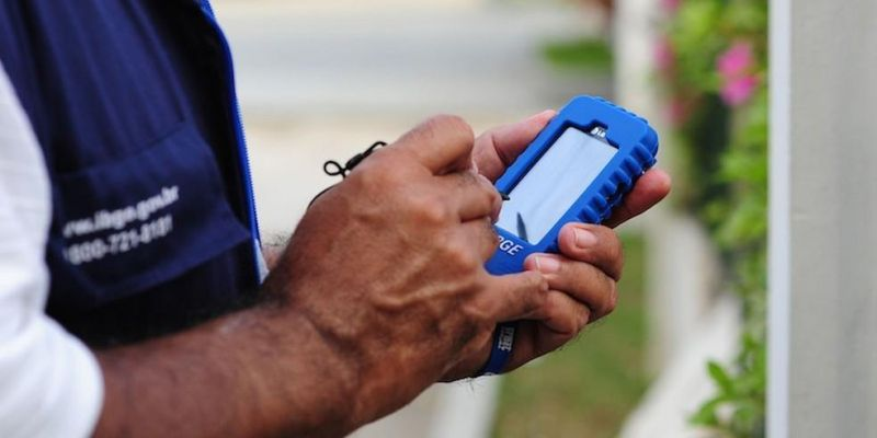 IBGE abre inscrições para agente recenseador demográfico 2021