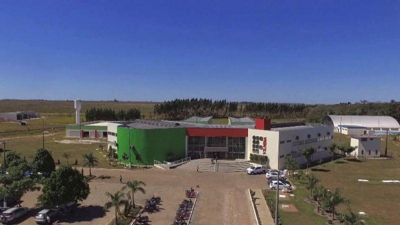 IFRO abre inscrições para cursos de graduação em oito municípios de RO