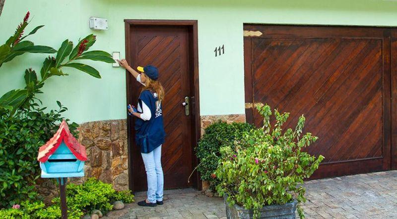 Mais de 1.600 pessoas devem ser contratadas para o censo 2021 em RO, diz IBGE